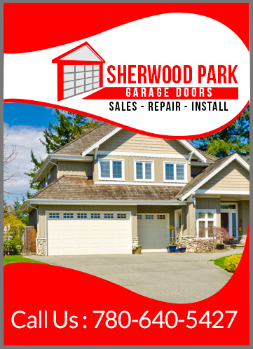 Garage Door Opener Sherwood Park Repair Installation